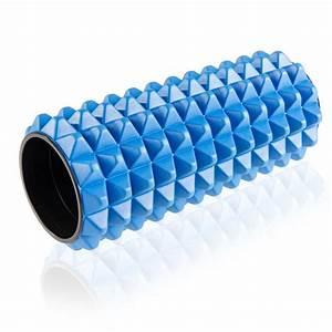 Roller Stoffschrank Fancy Blau : taurus faszienrolle massagerolle blau g nstig kaufen sport tiedje ~ Watch28wear.com Haus und Dekorationen