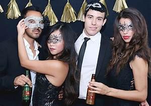 Halloween Masquerade Party Guide - Evite