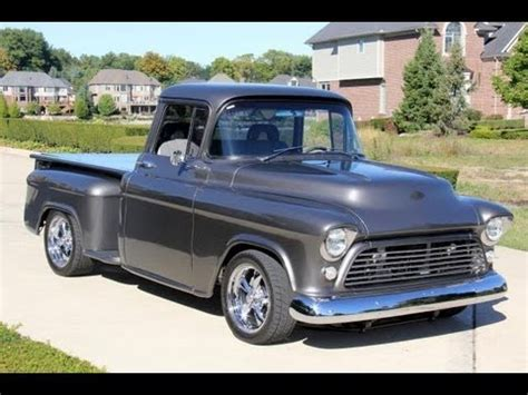 Chevy Pickup Classic Muscle Car For Sale