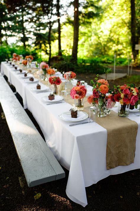 Top 35 Summer Wedding Table Décor Ideas To Impress Your
