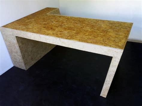 bureau en osb osb desk bureau nuance de meubelbrouwerij