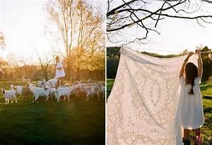 Farm Fresh Wedding - Once Wed