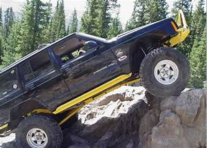 Tnt Rock Sliders Jeep Cherokee Xjnot All Sliders Are Built