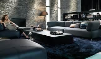 modern living room furniture ideas black contemporary furniture living room concept design living room interior design concept