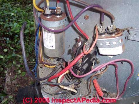 hard starting electric motors hard starting air