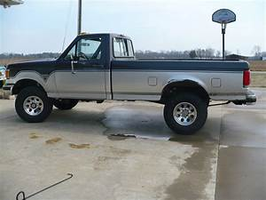 1989 Ford F-250 - Overview