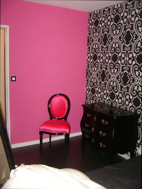 tapisserie originale chambre tapisserie chambre fille tapisserie chambre ado fille
