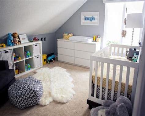 deco chambre bebe bleu gris décoration chambre bébé gris et blanc bébé et décoration