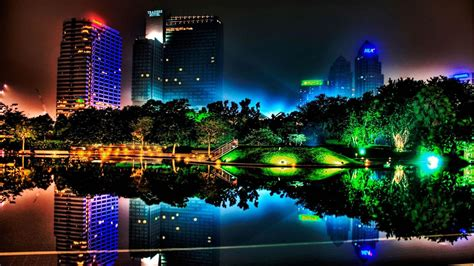 1080p Neon City Wallpaper by Mosaic Free Hd City Neon Wallpaper In High 1920