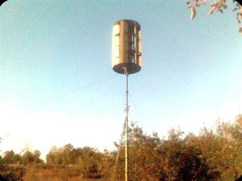 Вертикальный ветрогенератор виды сборка подключение