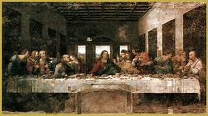 The Restoration of Leonardo's Last Supper | Artists of Italy