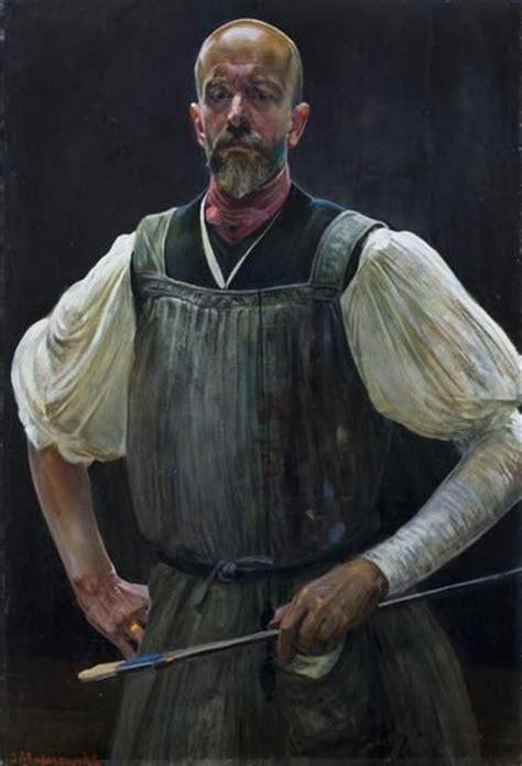 portraits  jacek malczewski national museum  krakow