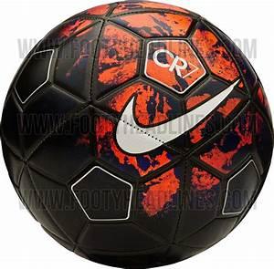 Nike Cristiano Ronaldo Lava Ball Leaked - Footy Headlines