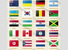 Flag Quiz Level 21 40 Answers 4 Pics 1 Word Game