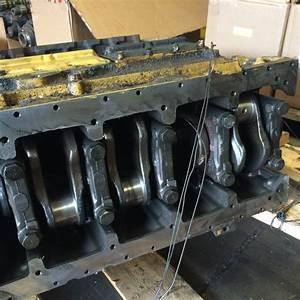 Common Caterpillar 3306 Engine Starter Problems