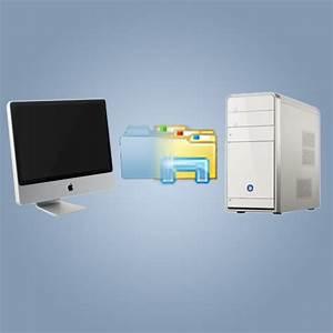 Pc Mit Lan Verbinden : pc und mac im netzwerk verbinden so geht s chip ~ Orissabook.com Haus und Dekorationen