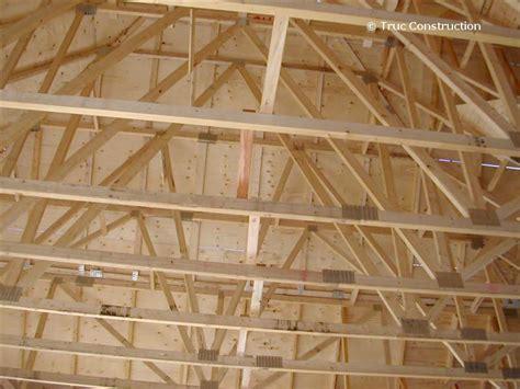 modele de ferme de toit