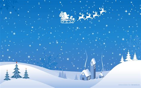 winter christmas theme christmas winter vector wallpapers hd wallpapers id 4771