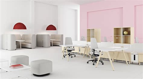Meble Biurowe, Ergonomia, Szwedzki Design