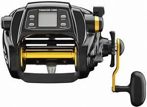 Daiwa Tanacom1000 Dendoh Fishing Reel  30
