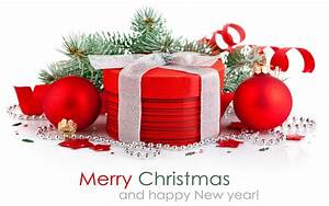 Best Merry Christmas and Happy New Year 2018 Images ...