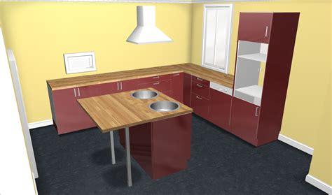 cuisine plan cuisine en l ikea