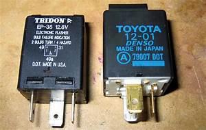 Toyota Flasher