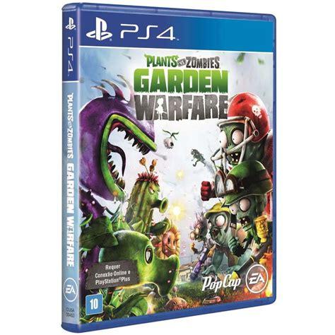 ps4 zombies plants vs jogo games jogos pontofrio playstation casasbahia os imagens detalhes playstation4 jogosplaystation4