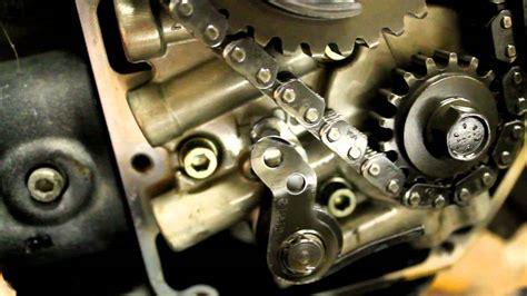 Harley Davidson (FXDXT) Cam 88 tensioner failure YouTube