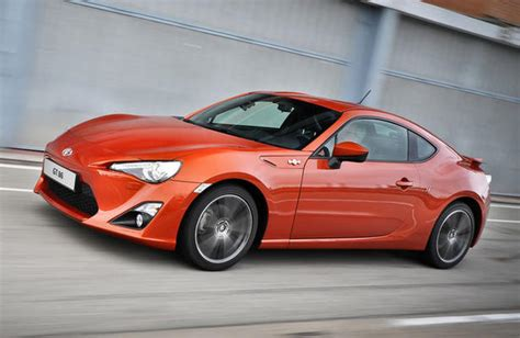 Toyota Gt86 Price toyota gt86 uk price