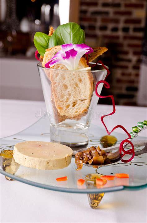 foie cuisine foie gras cuisine stock photo image of bread