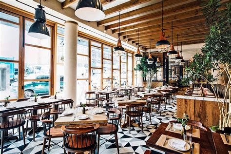 Brooklyn Restaurant Designers To Know Photos