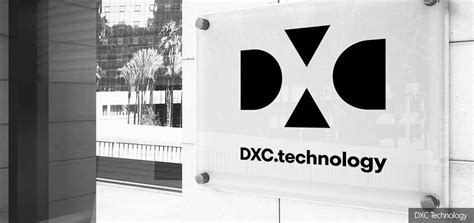 Hpe Es-csc Merger Relaunches As Dxc Technology