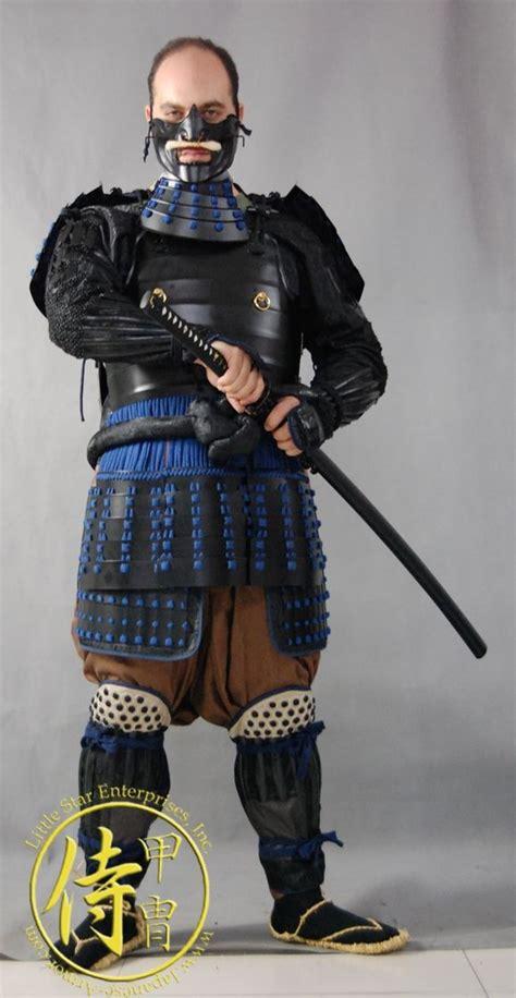 Okegawa Kachi Samurai Armor Samurai Armor Samurai Art