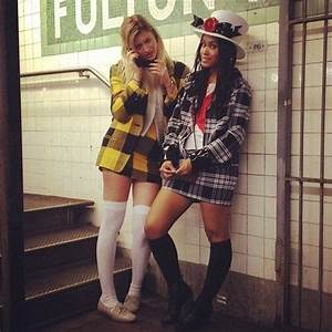 Cher and Dionne costumes from Clueless | Halloween ...