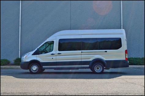 ford transit  passengers redesign price mpg