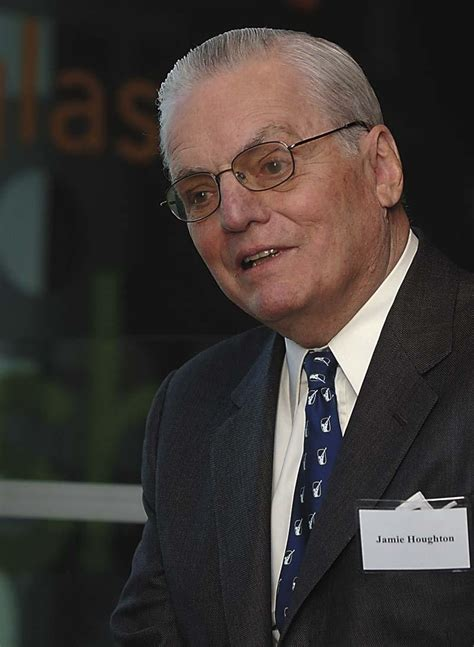 corning  bids houghton farewell news  leader