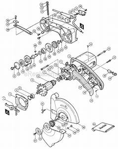 Makita Ls1000 Parts List And Diagram   Ereplacementparts Com