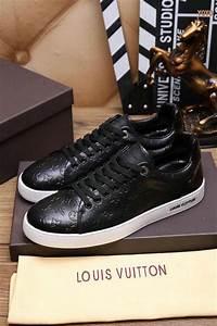 Sneakers Louis Vuitton Homme : louis vuitton sneakers homme 2016 ~ Nature-et-papiers.com Idées de Décoration