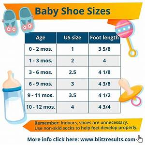Pin By Christine Jones On Sizing Charts Baby Shoe Sizes