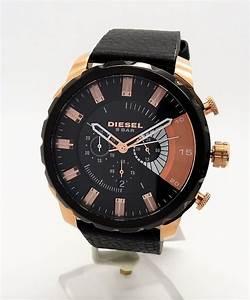 Montre Homme Diesel 2016 : chronographe diesel montre bracelet pour homme vers 2015 catawiki ~ Maxctalentgroup.com Avis de Voitures