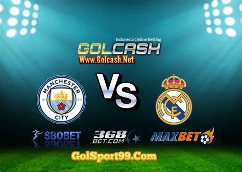 Prediksi skor Manchester City vs Real Madrid 27 Juli 2017 ...