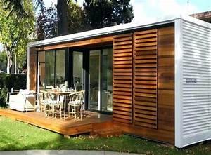 Tiny, House, Modular, Prefab, Small, Home, Kits, Live, Edge, Affordable, Cabin, Homes