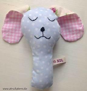 Stofftiere Für Babys : greifling quietscher f r babys handmade kultur ~ Eleganceandgraceweddings.com Haus und Dekorationen
