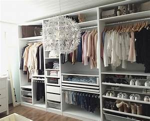IKEA PAX Kleiderschrank Kombinationen Inspirationen