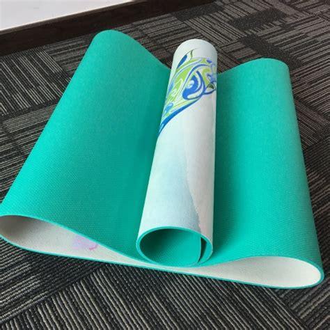 Mat Manufacturers - wholesale wholesale suede fabric tpe mat manufacturer