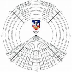 Winter Solstice Diagram