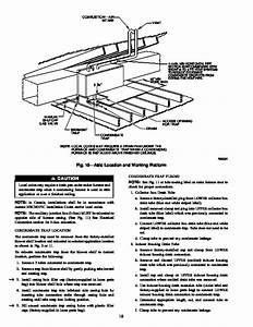Carrier Furnace  Carrier Furnace Installation Manual
