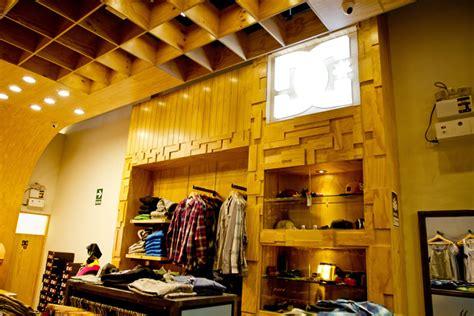 dc shoes concept store  mf architectural lima