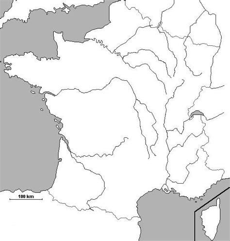 Carte Fleuve De Vierge by G 233 Ographie Un Territoire Sous Influence Urbaine